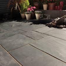 Slate Patio Sealer by Fresh Australia Outdoor Slate Tile For Patio 24123