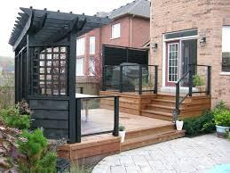 patio privacy screen outdoor privacy screen patio privacy screen