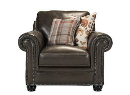 Designer Leather Armchair Living Room Chairs And Leather Chairs Raymour And Flanigan