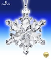 1125019 swarovski ornament annual edition 2012