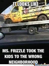 School Bus Meme - the magic school bus by plschmitt meme center