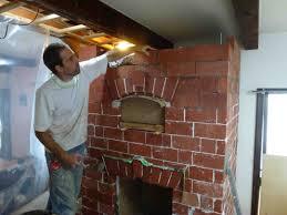 nagano japan stucco contraflow masonry stovefire works