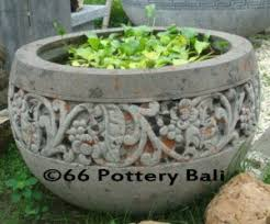 maintenance and keeping your concrete furnitures 66 pottery bali