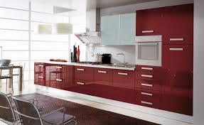 cuisine couleur bordeaux davaus cuisine moderne couleur bordeau avec des idées