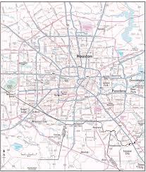 pasadena zip code map houston zip codes