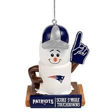 new patriots ornament patriots