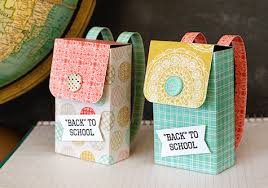 school gifts backpack gift box storms