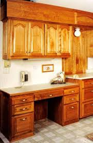 Red Birch Kitchen Cabinets Johns Furniture U0026 Cabinets Red Birch Kitchen