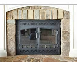 Air Tight Fireplace Doors by Glass Fireplace Doors Fireplace Door Sets Custom Fireplace Doors