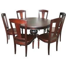 table ronde avec chaises table ronde avec chaises ensemble table ronde et chaise meubles