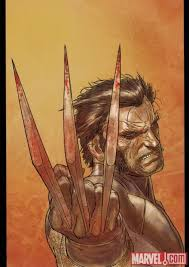 wolverine s claws wolverine s claws in my heart wired