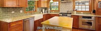 kitchen heart of the home chicago remodeling kitchen contractor