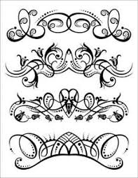 photo of gorgeous heart tramp stamp tattoo tattoomagz