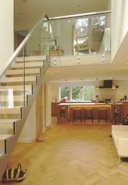 Stair Banisters Uk Decorating Inviting Modern Stair Railings Styles Http Www