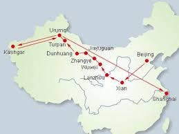map of the road best 25 silk road map ideas on silk road the silk