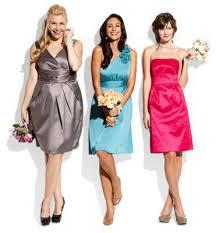 target bridesmaid target bridesmaid dress collection rustic wedding chic