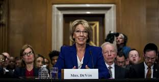 betsy devos hearing highlights need for more choice