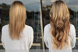 what is hair extension what can hair extensions do and how to wear lilac hair extensions