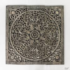 35 carved wood panel wall thai wood carving wall panel