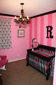 Black And Pink Bedroom Ideas Best  Pink Black Bedrooms Ideas On - Girls bedroom ideas pink and black
