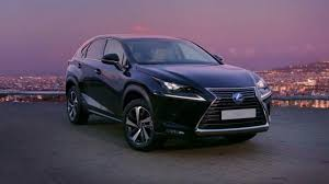 new 2018 lexus nx l launchfilm youtube