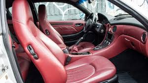 pink maserati 2004 maserati coupe autoform