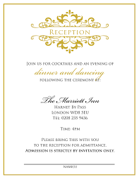 Wedding Invite Verbiage Wedding Invitation Wording Letter Yaseen For
