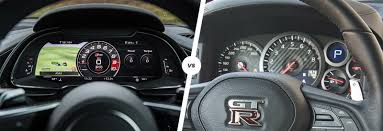 lexus lfa or audi r8 audi r8 vs nissan gt r supercar comparison carwow