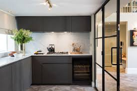 height of kitchen cabinets from floor how high should you hang your kitchen cabinets