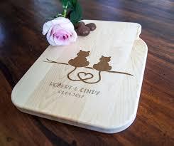 personalized cutting board custom cutting boards serving trays