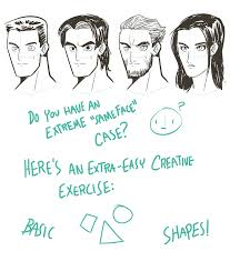Meme Faces Tumblr - drawing art my art comics anatomy faces tutorial artists on tumblr