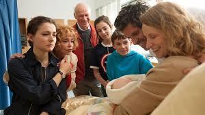 Wohnzimmerm El F Senioren Folge 3 Das Pubertier Wird Tollwütig Zdfmediathek