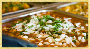 Cheap Lunch Buffet by Lunch Buffet House Of India
