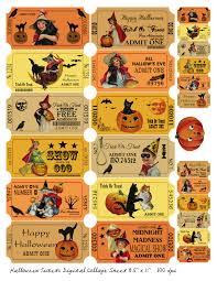 free vintage halloween printables you u0027ve been boozed free printables fabulous halloween ideas