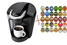 keurig coffee maker black friday