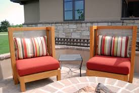 Patio Furniture Milwaukee Wi by Custom Patio Furniture Banker Wire Project