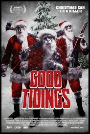 christmas horror good tidings gets release date trailer u0026 stills