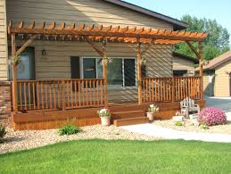 Emejing Patio Cover Design Ideas by Back Patio Deck Ideas
