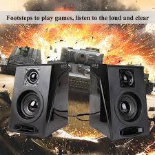 loud u0026 clear home theater aliexpress com buy usb2 0 mini multimedia speaker hifi box