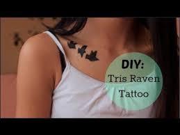 Divergent Halloween Costume 25 Divergent Tris Ideas Divergent Divergent