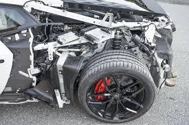 crashed lamborghini huracan pin by miroslav misic on vehicles pinterest