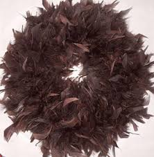 turkey feather wreath cheap turkey feather christmas wreath find turkey feather christmas