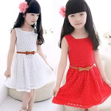 2017 sale girls dresses new designer 2016 summer child