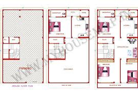 House Map Design Elevation Exterior Building Plans line