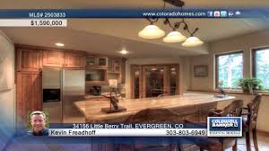 Little Berry 34166 Little Berry Trail Evergreen Co Homes For Sale