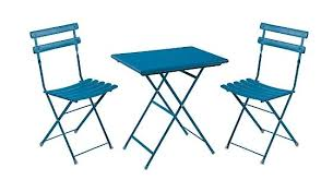 Small Outdoor Bistro Table Bistro Set Blue U2013 Mobiledave Me