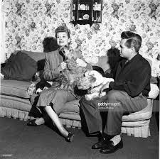 lucille ball and desi arnaz pictures getty images