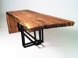 Slab Wood Table by Mesquite Wood Coffee Table Wood Furniture Pinterest Mesquite