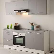 cuisine chez conforama prix bescheiden conforama cuisine complete spoon color coloris gris vente