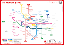 Perceptual Map The Brand Canvas How To Create And Communicate A Compelling